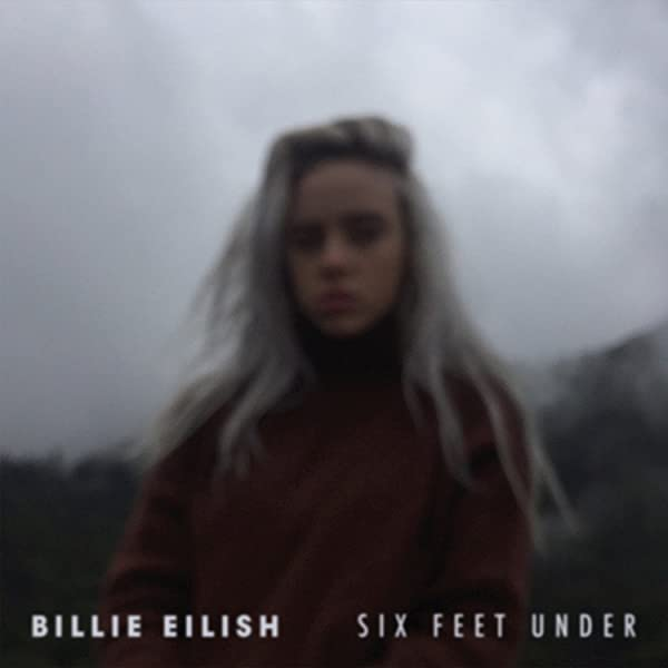 Six Feet Under By Billie Eilish On Amazon Music Amazon Com She misses her ex, but knows that they are no good for her. six feet under by billie eilish on