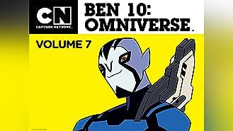 Ben 10: Omniverse Season 7 (Classic)