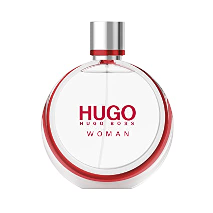 Hugo Boss Woman Eau de Parfum - 75 ml