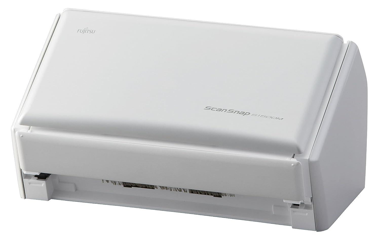 FUJITSU ScanSnap S1500M FI-S1500M (Macモデル) B001QXCZ26