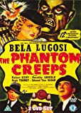 The Phantom Creeps (2 DVDs)