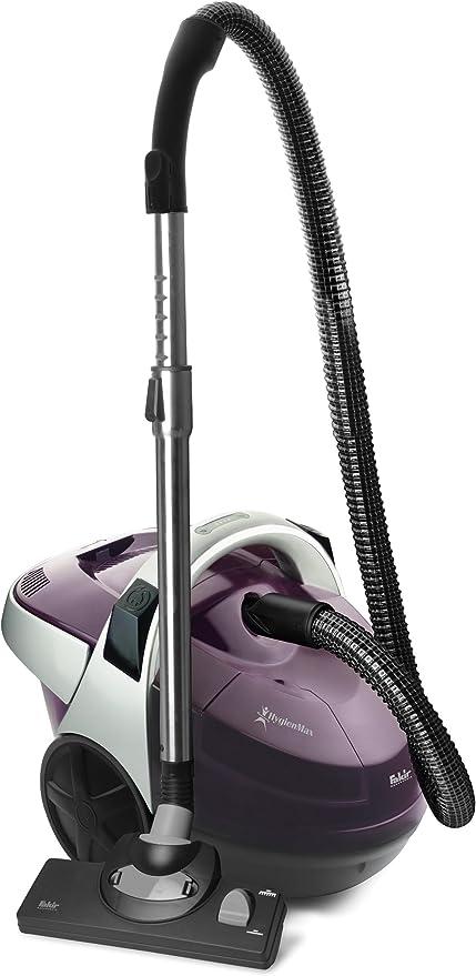 Fakir HygienMax - Aspirador de polvo y líquidos con filtro de agua ...