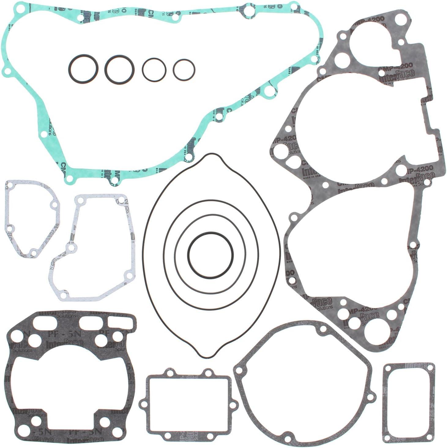 Vertex-Winderosa 808259 Complete Engine Gasket Kit