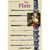 Flute (Yale Musical Instrument Series)