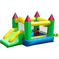 Castillo Hinchable 300x180x160cm Castillos Infantiles Juego Niños