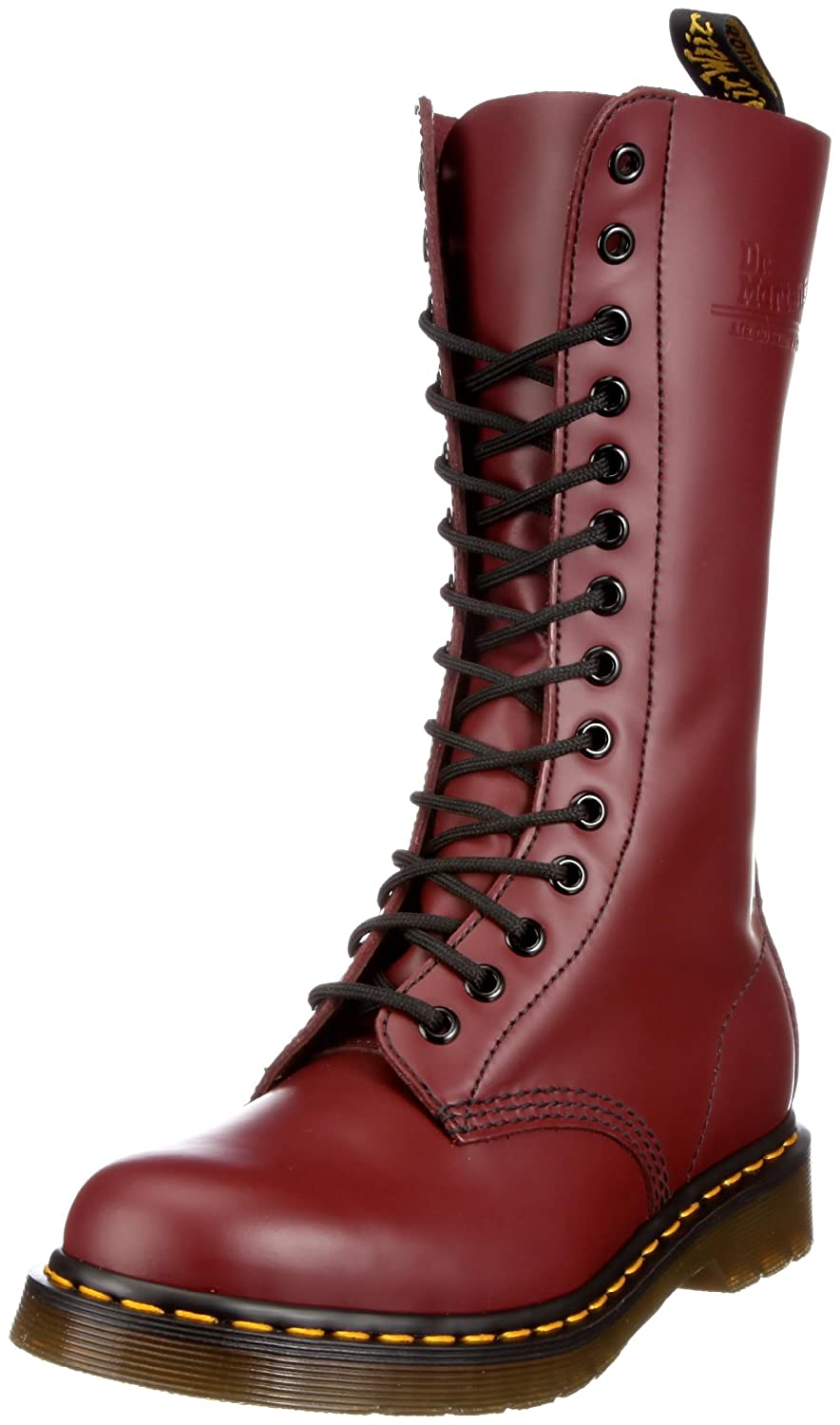 Dr. Martens 1914, Boots Red) mixte adulte adulte Rouge 19999 (Cherry Red) 398a139 - latesttechnology.space