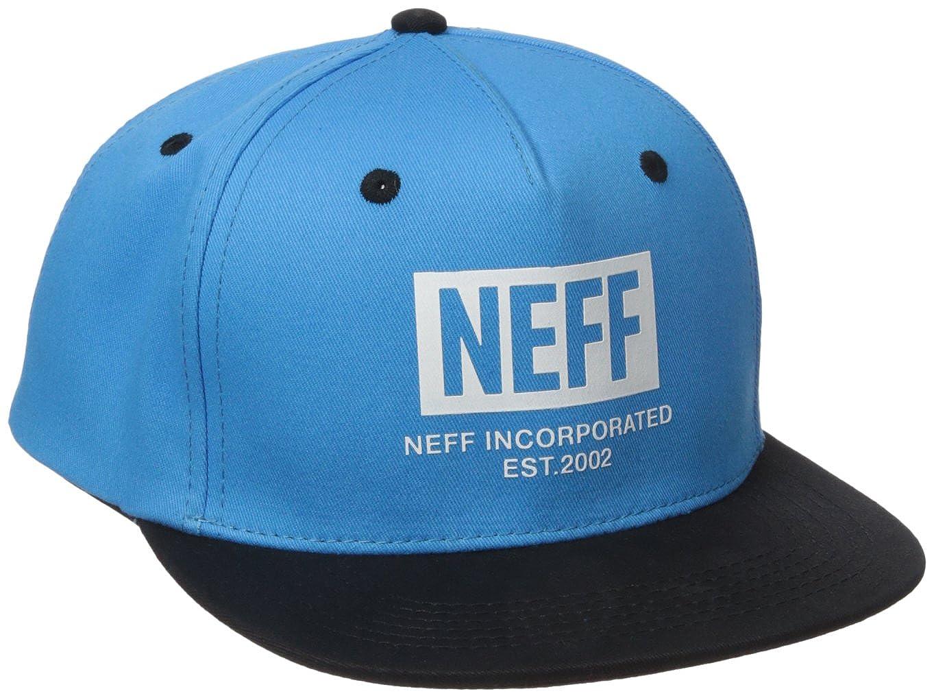 Neff - Gorra de béisbol Hombres: Amazon.es: Ropa y accesorios