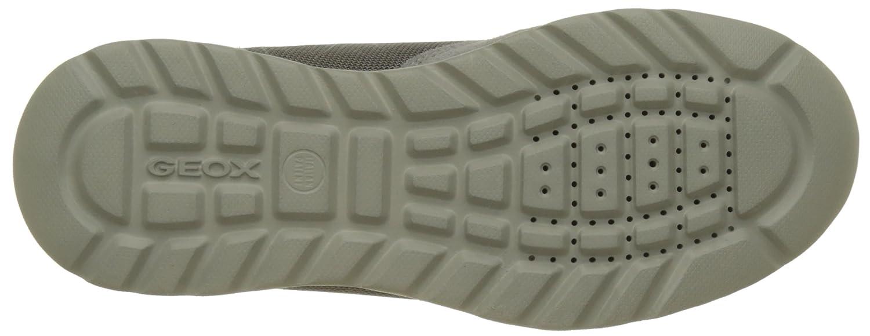 Sneaker Geox Herren U Damian C Sneaker U820HC02214