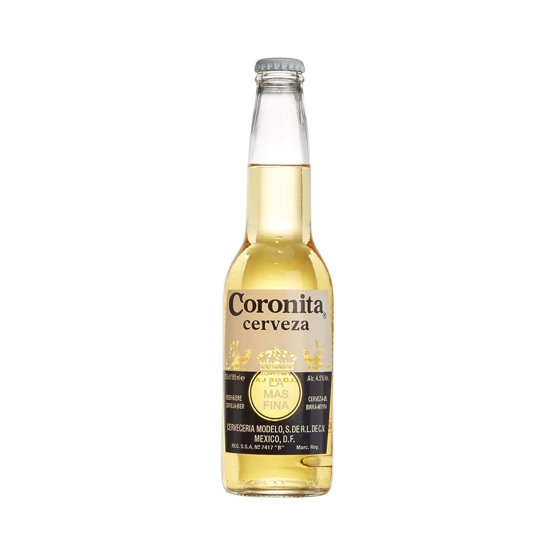 Coronita - Cerveza - 355 ml