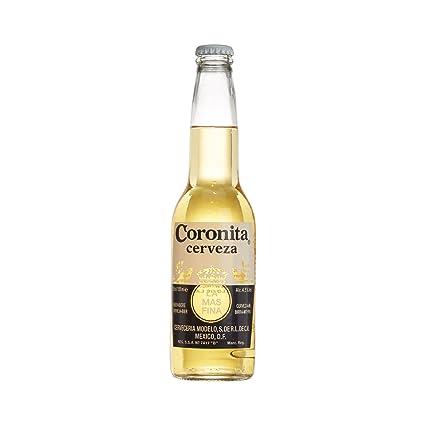 Coronita Cerveza - 355 ml