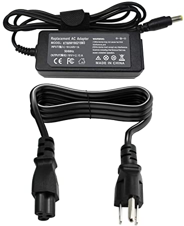Amazon.com: Yongerwy - Adaptador para portátil ACER Aspire ...