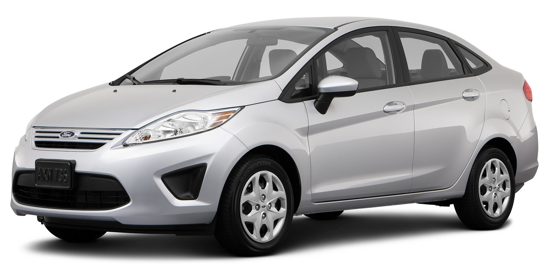 2013 ford fiesta s 4 door sedan s