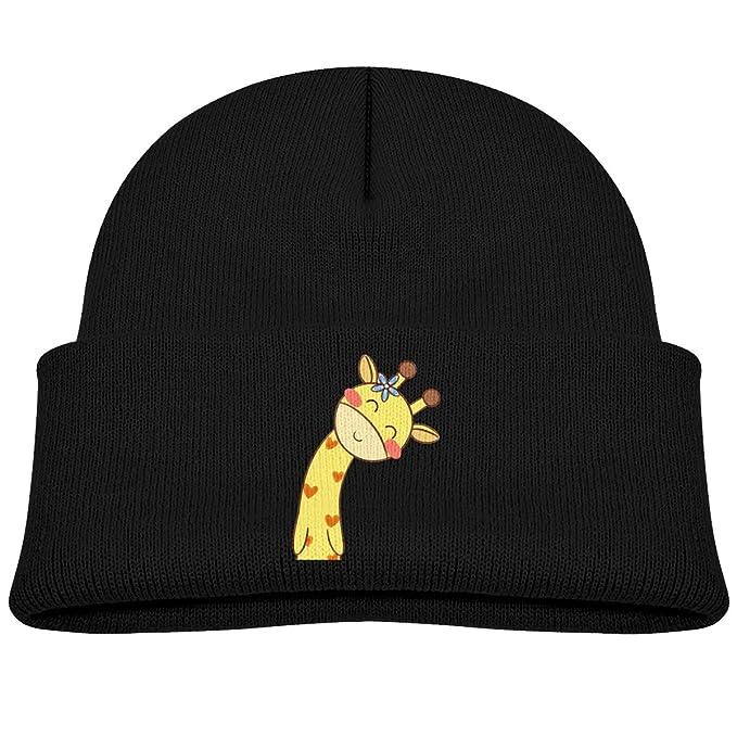 b7088a713489 Amazon.com  Stityshi Baby Toddler Infant Winter Warm Hat Kids Cute ...