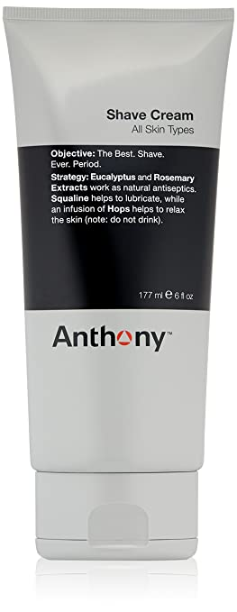 Anthony Shaving Cream