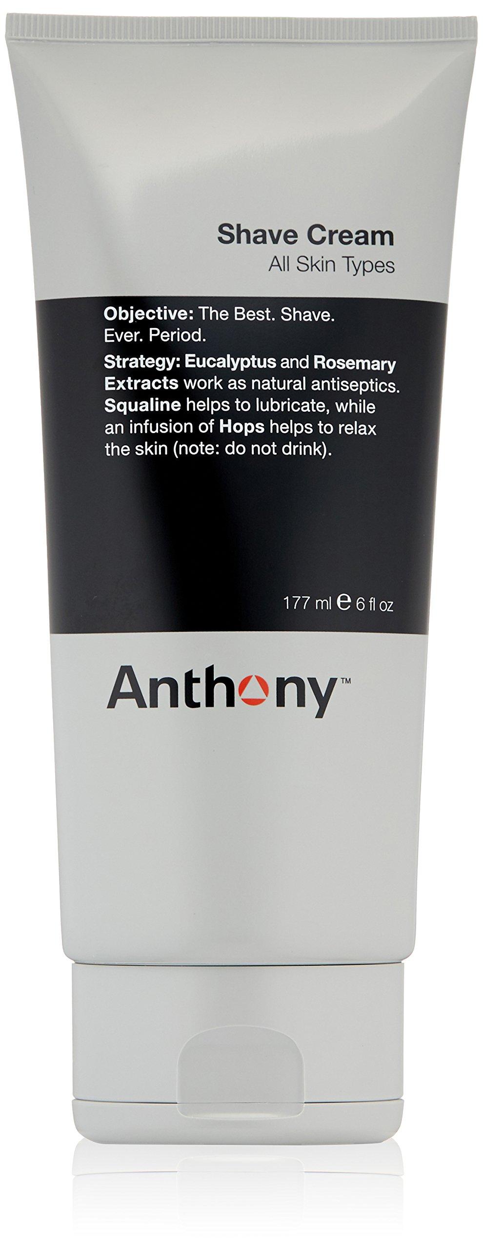 Amazon.com: Anthony Ingrown Hair Treatment, 3 fl. oz.: Luxury Beauty