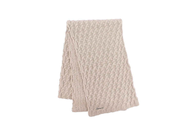 7504917075aa Echarpe Taupe Duchesse Louise Herman - Mixte  Amazon.fr  Vêtements et  accessoires