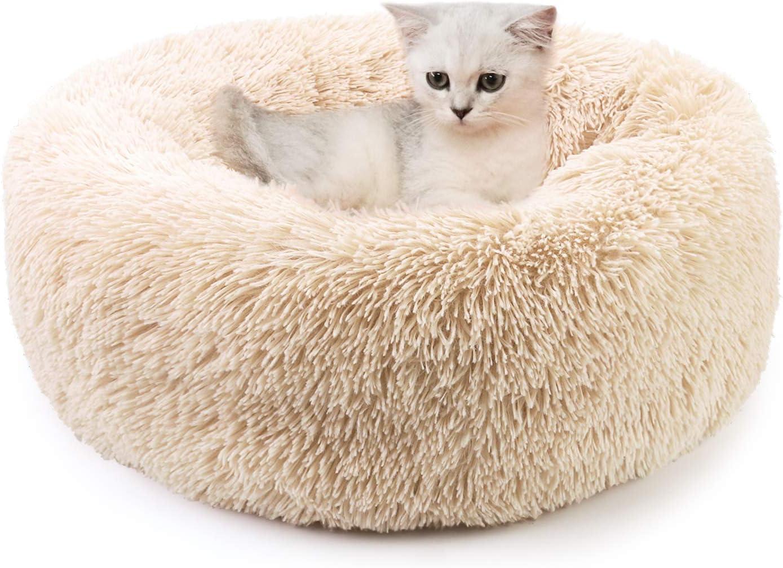 gaixample.org Legendog Cat Bed Cute Cat Sleeping Bed/Cartoon Cat ...