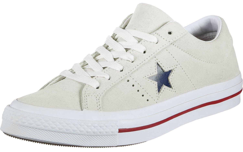Converse One Star Ox Schuhe: : Schuhe & Handtaschen