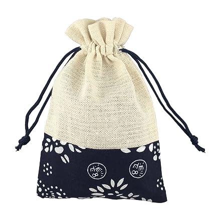 Amazon.com  SumDirect 4 X 6 Inch Burlap Bags e88f01c7b