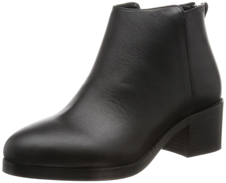 Amazon   [スナイデル] snidel レザーショートブーツ   ブーツ・ブーティ