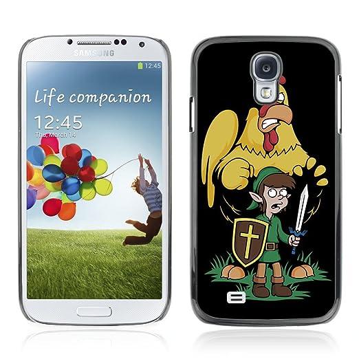 CaseLord Carcasa Funda Case - Samsung Galaxy S4 IV i9500 ...