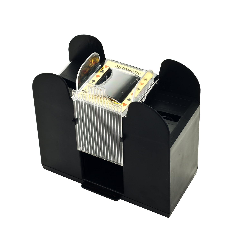 Best Card Shuffler Machine 1