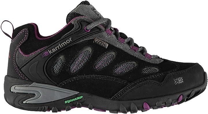 Karrimor Womens Ridge WTX Walking Shoes