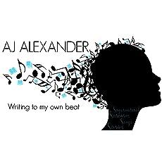 AJ Alexander