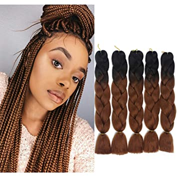 Pictures of african american braids