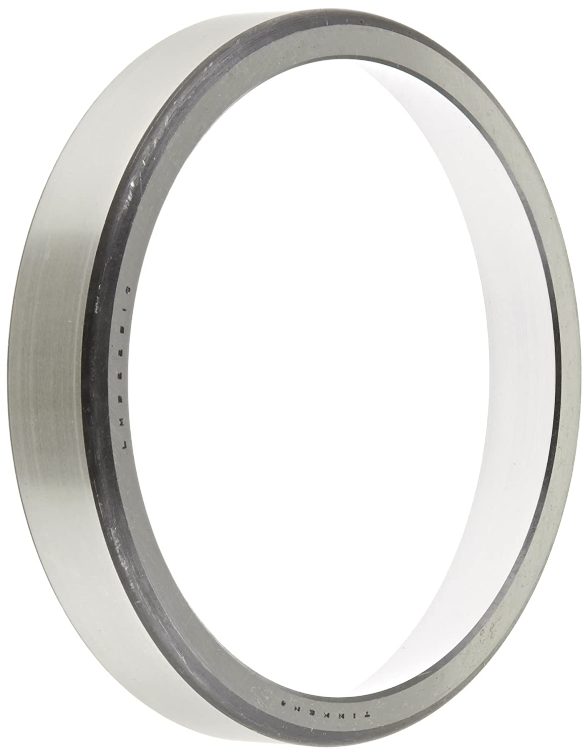 """TIMKEN LL205410 Tapered Roller Bearing Cup 3.0625/"""" ID"""