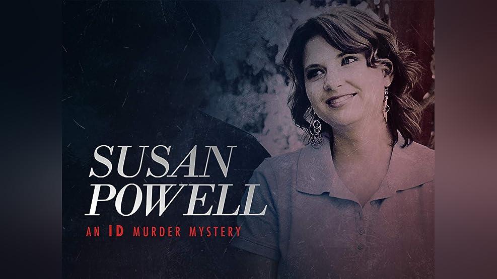 Susan Powell: An ID Murder Mystery - Season 1