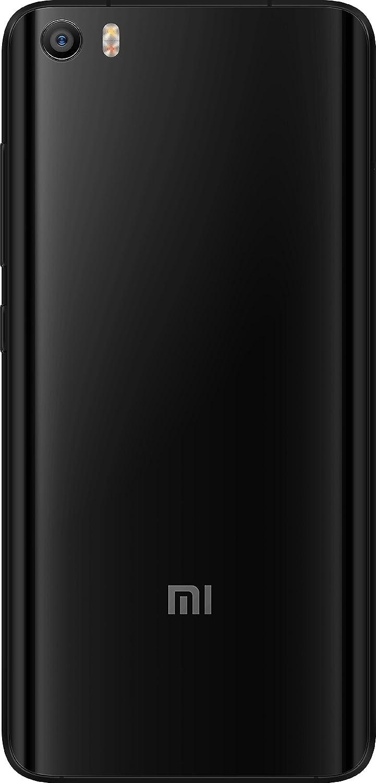 Mi 5 Price Buy Black Online At Best In India Xiaomi Mi5c Android Nougat 71