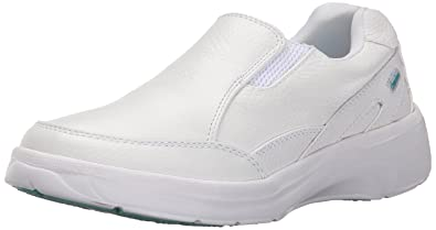2479991367a Amazon.com: Cherokee Women's Mambo-W, White, 7 M US: Shoes