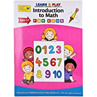 Learn and Play Introduction to Math for Kids
