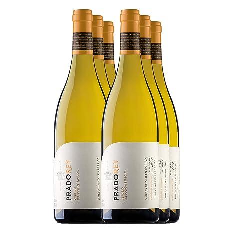 PRADOREY Verdejo Selección Especial - Vino blanco - Verdejo - Vino de la tierra de Catilla
