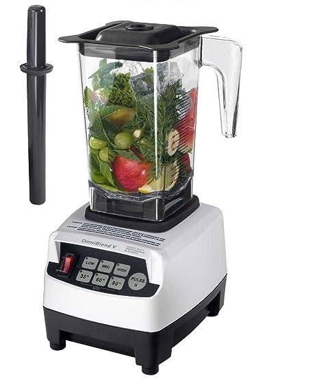 Powermixer Küche | Profi Smoothie Maker Power Mixer Blender Icecrusher 1 5 L Bpa Frei