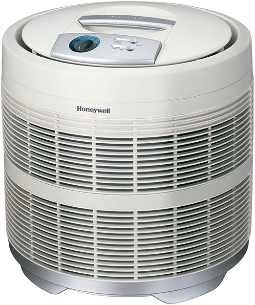 Marca nuevo. Honeywell 50250-s Pure HEPA – Purificador de aire con ...