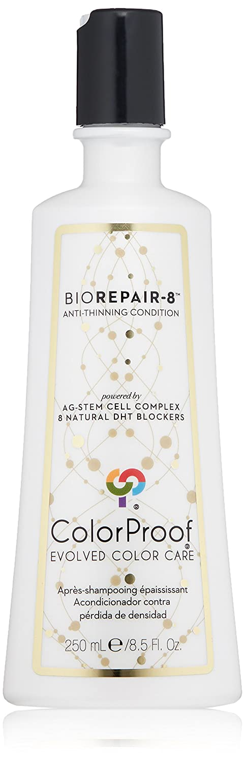 ColorProof BioRepair-8 Anti-Thinning Hair Conditioner to Strengthen Follicles
