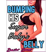 Bumping His Sugar Baby's Belly