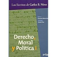 Derecho, moral y política. Vol. 1