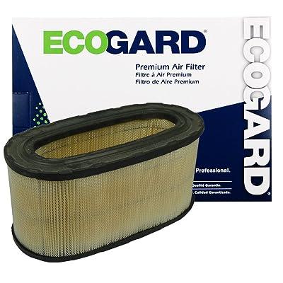 ECOGARD XA5042 Premium Engine Air Filter Fits Ford F-350 7.3L DIESEL 1994-1997, F-250 7.3L DIESEL 1994-1996, F Super Duty 7.3L DIESEL 1995-1997, F59 7.3L DIESEL 1994-1997: Automotive