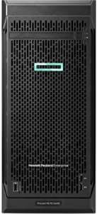 HPE ProLiant ML110 G10 4.5U Tower Server 1 x Intel Xeon Silver 4108 Octa-core (8 Core) 16GB Installed DDR4 SDRAM Serial ATA/600 Controller 1 x 550 W Model P03686-S01