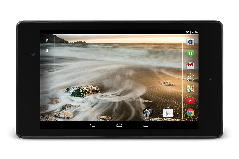 Nexus 7 From Google Inch 16 Gb Black By Asus Speaker Music Desktop 21 Mega Boom Series If 2103 Blue 2013 Tablet Computers Accessories