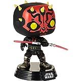 Funko Pop! Star Wars: Clone Wars - Darth Maul Vinyl Figure