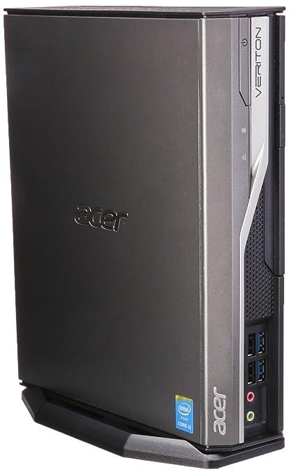 Acer Veriton 4 VL4630G-i34150X - Ordenador de sobremesa (i3-4150 ...