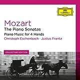 Mozart:the Piano Sonatas [Import allemand]