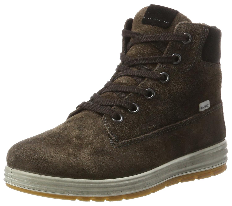 Les Hommes Dirk Ricosta Haute Sneaker 6xgBG