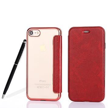 c0e9f58fd5 iPhone 7 plus ケース 手帳型スマホケース 手帳型iPhone7Plusケース 手帳型iPhone7Plusカバー サイド