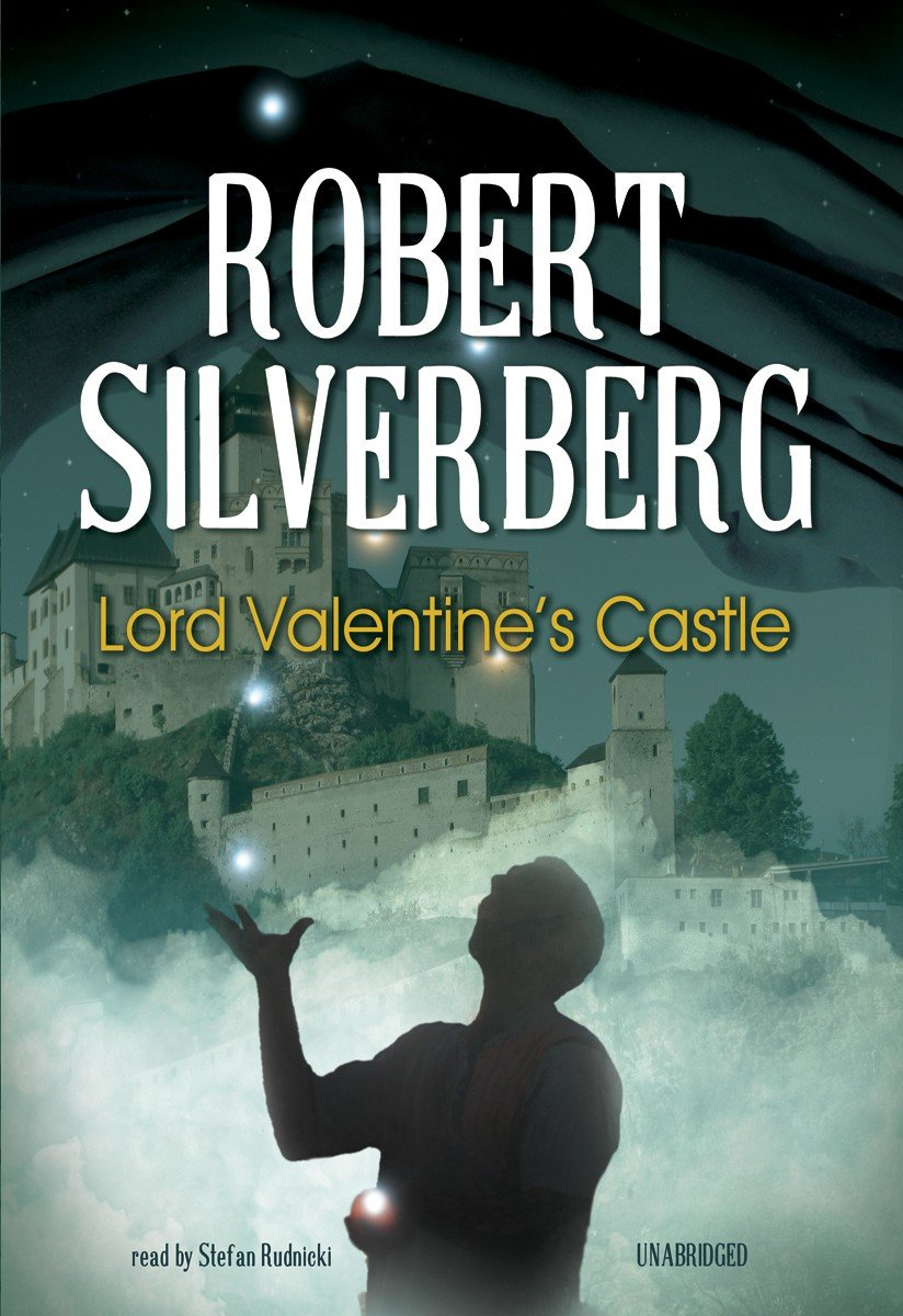 Download Lord Valentine's Castle (Majipoor Cycle, Book 1) pdf