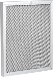 Ivation Replacement Photocatalytic Filter for IVADGOZHEPA 5-in-1 HEPA Air Purifier & Ozone Generator W/Digital Display Timer and Remote